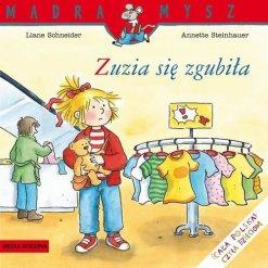 zuzia-sie-zgubila-b-iext35366950